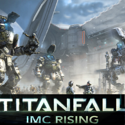 Buy Titanfall IMC Rising CD Key Compare Prices