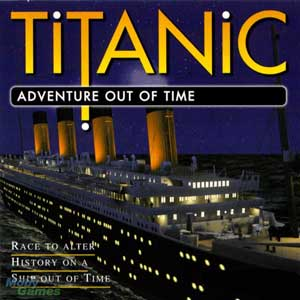 Buy Titanic Adventure Out of Time CD Key Compare Prices