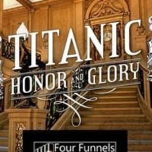 Titanic Honor and Glory