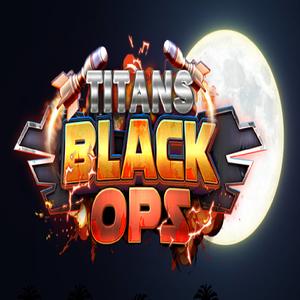 Titans Black Ops