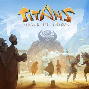 Buy TITANS Dawn of Tribes CD Key Compare Prices