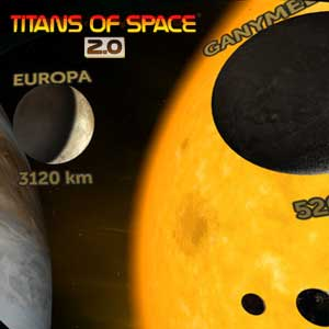 Buy Titans of Space 2.0 CD Key Compare Prices