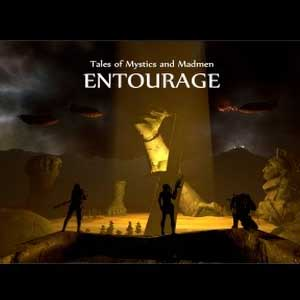 Buy TMM Entourage CD Key Compare Prices