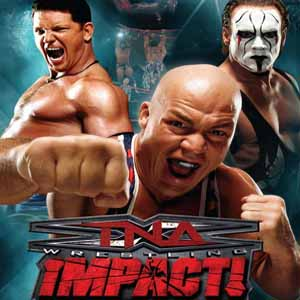Buy TNA Impact Xbox 360 Code Compare Prices