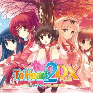 To Heart 2 DX Plus