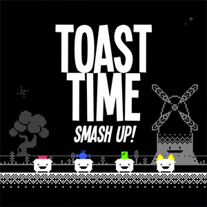 Buy Toast Time Smash Up Nintendo Switch Compare Prices