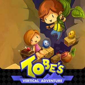 Tobes Vertical Adventure