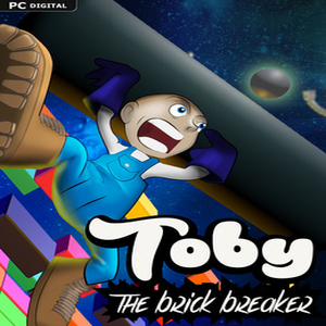 Buy Toby Brick Breaker CD Key Compare Prices