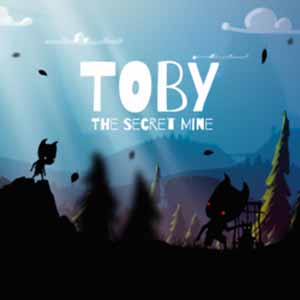 Buy Toby The Secret Mine PS4 Game Code Compare Prices