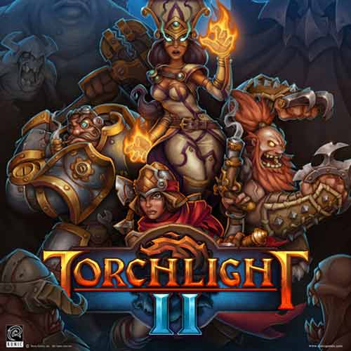 Buy Torchlight 2 CD Key compare prices