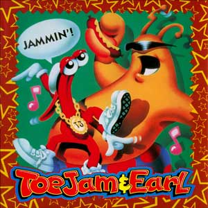 Buy Toejam and Earl CD Key Compare Prices