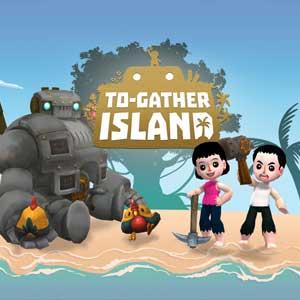 ToGather Island