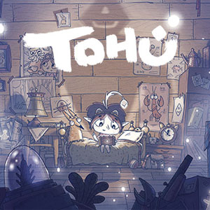 Buy TOHU PS4 Compare Prices