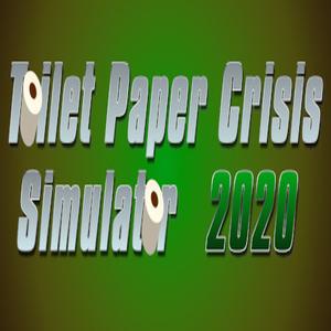 Toilet Paper Crisis Simulator 2020