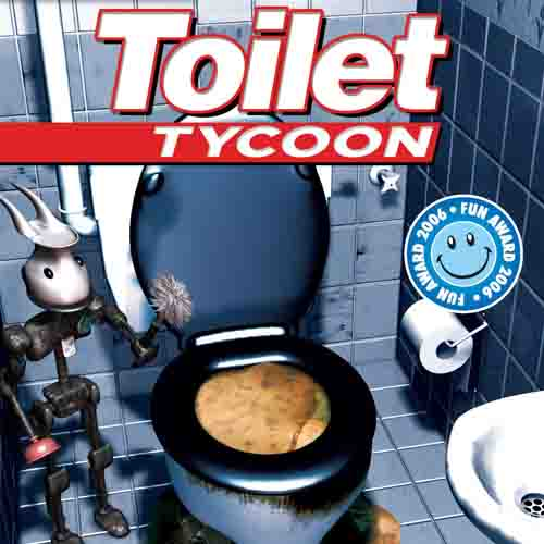 Buy Toilet Tycoon CD Key Compare Prices