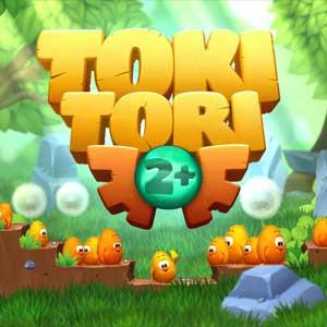 Buy Toki Tori 2 Plus PS4 Game Code Compare Prices