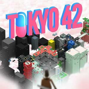 Buy Tokyo 42 CD Key Compare Prices