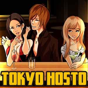 Tokyo Hosto