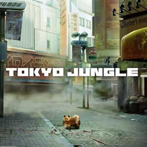 Buy Tokyo Jungle PS3 Game Code Compare Prices