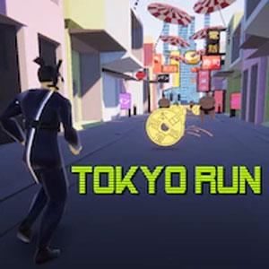 Tokyo Run