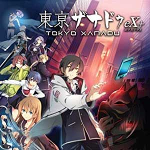 Buy Tokyo Xanadu eX Plus CD Key Compare Prices