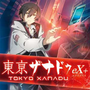 Buy Tokyo Xanadu eX plus PS4 Game Code Compare Prices