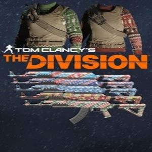 Tom Clancy The Division Let it Snow Pack