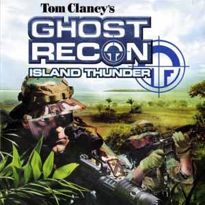 Buy Tom Clancys Ghost Recon Island Thunder CD Key Compare Prices
