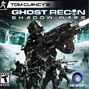 Buy Tom Clancys Ghost Recon Shadow Wars Nintendo 3DS Download Code Compare Prices