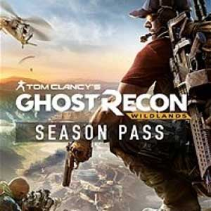 Buy Tom Clancys Ghost Recon Wildlands Season Pass PS4 Game Code Compare Prices