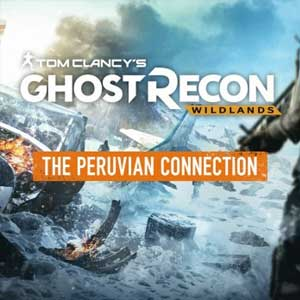 Buy Tom Clancys Ghost Recon Wildlands The Peruvian Connection CD Key Compare Prices