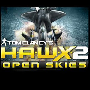 Tom Clancys H.A.W.X. 2 Open Skies