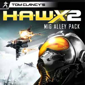 Buy Tom Clancys HAWX 2 DLC1 MIG Alley Pack CD Key Compare Prices