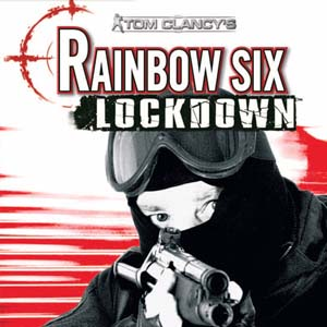 Tom Clancys Rainbow Six Lockdown