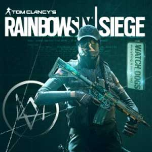 Buy Tom Clancys Rainbow Six Siege Ash Watch Dogs Set CD Key Compare Prices