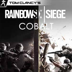 Buy Tom Clancys Rainbow Six Siege Cobalt CD Key Compare Prices