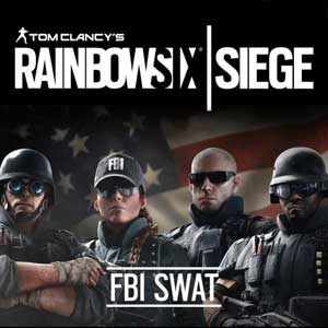 Buy Tom Clancys Rainbow Six Siege FBI SWAT Racer Pack CD Key Compare Prices