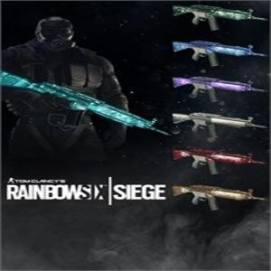 Tom Clancys Rainbow Six Siege Gemstones Bundle