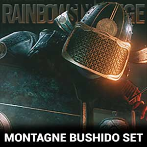 Buy Tom Clancys Rainbow Six Siege Montagne Bushido CD Key Compare Prices