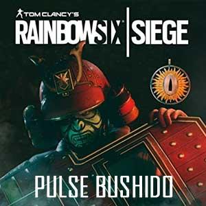 Tom Clancy's Rainbow Six Siege Pulse Bushido