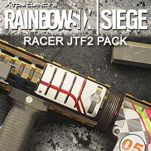 Buy Tom Clancys Rainbow Six Siege Racer JTF2 Pack CD Key Compare Prices