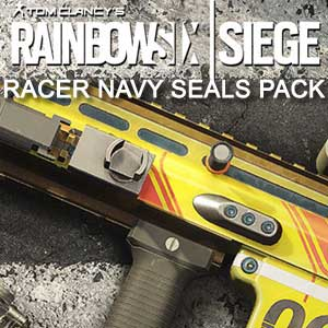 Buy Tom Clancys Rainbow Six Siege Racer Navy SEALS Pack CD Key Compare Prices