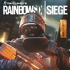 Tom Clancy's Rainbow Six Siege Rook The Crew Set