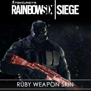 Tom Clancys Rainbow Six Siege Ruby