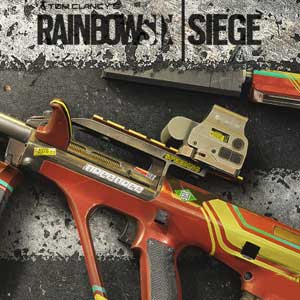 Tom Clancy's Rainbow Six Siege Russian Racer Pack