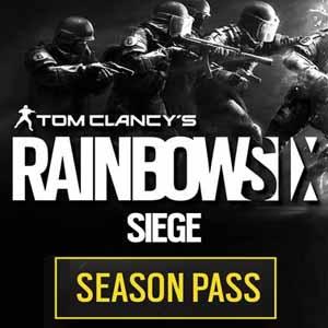 Tom Clancys Rainbow Six Siege Season Pass