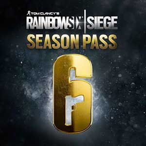 Buy Tom Clancys Rainbow Six Siege Year 2 Pass CD Key Compare Prices