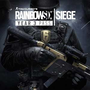 Buy Tom Clancys Rainbow Six Siege Year 3 Pass Ps4 Game Code Compare Prices