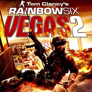 Buy Tom Clancys Rainbow Six Vegas 2 PS3 Game Code Compare Prices