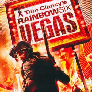 Buy Tom Clancys Rainbow Six Vegas CD Key Compare Prices